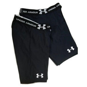 2 for $30 EUC Under Armour Compression Shorts